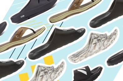 comfortable sandals
