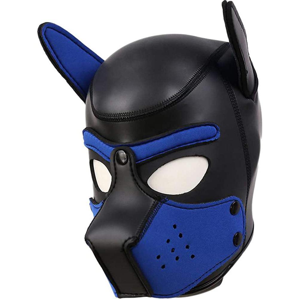 Afus Puppy Mask