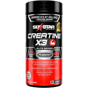 six star store creatine supplement, best supplements for muscle growth