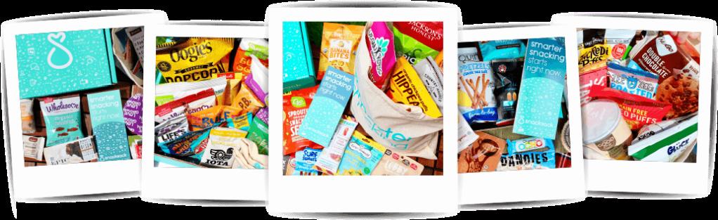 healthy snack box subscriptions snacksack