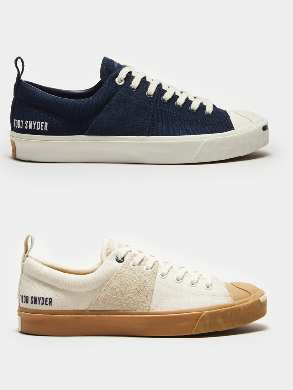 todd snyder jack purcell shoes