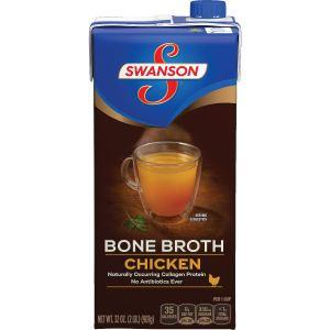 sawnson chicken bone broth