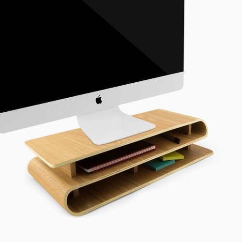 uprise monitor stand