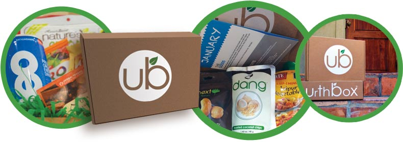healthy snack box subscriptions urthbox