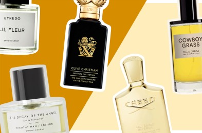 most expensive cologne for men