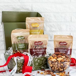 healthy snack box subscriptions watanut