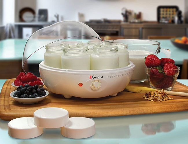 best yogurt maker