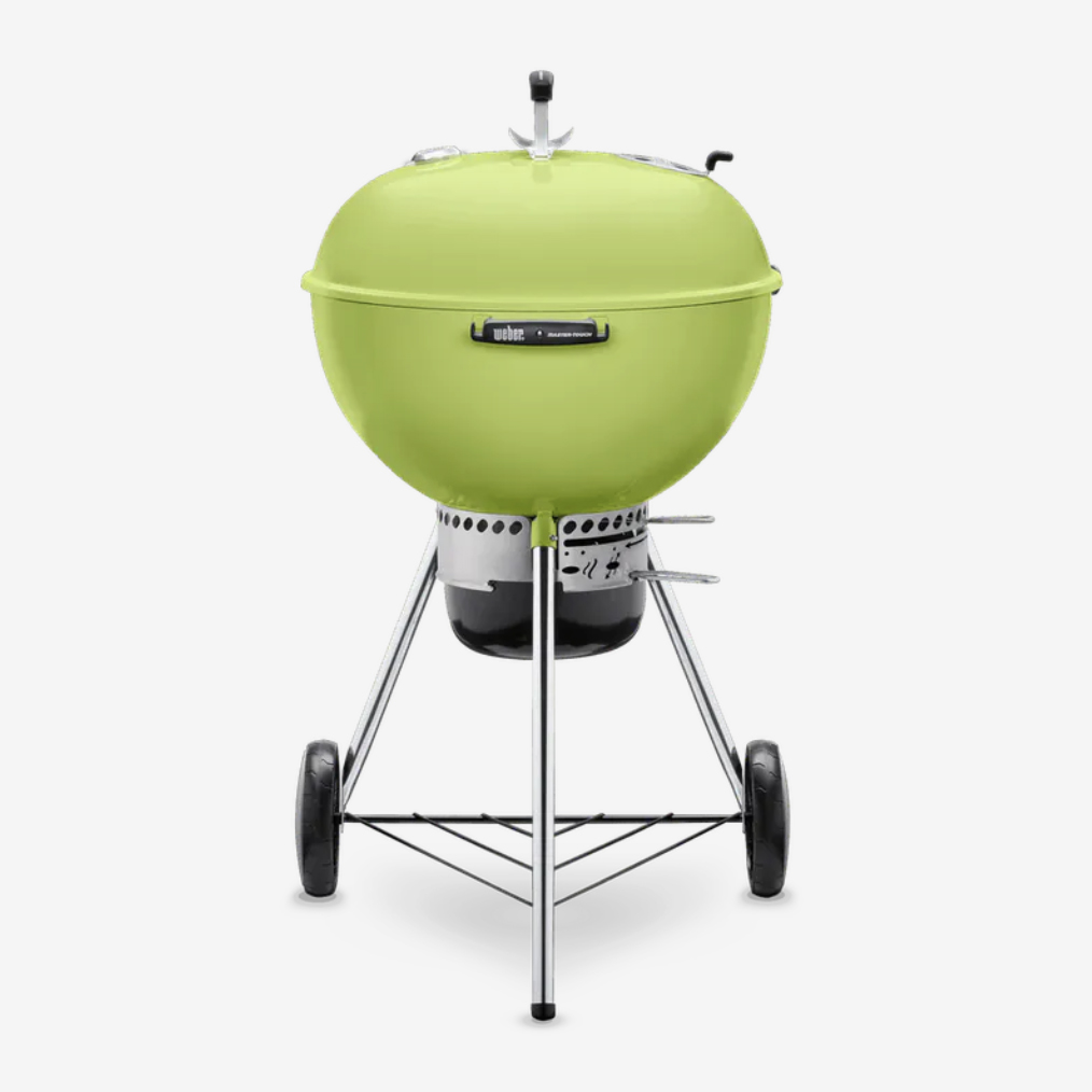 Weber Master-Touch Charcoal Grill