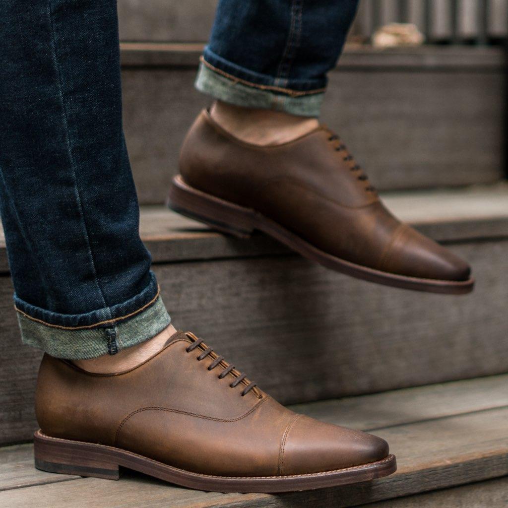 thursday boot company executive boots release