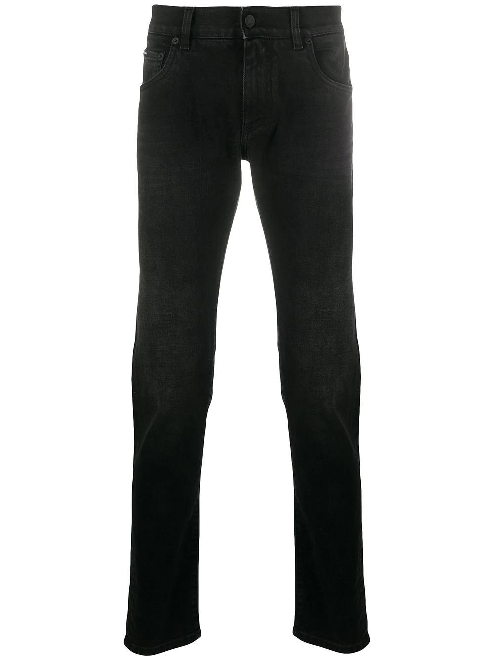Dolce & Gabbana Slim-Fit Jeans