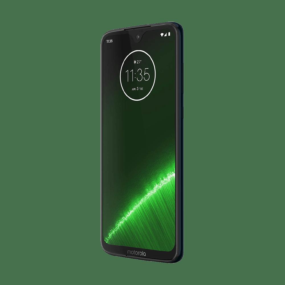 best cheap phone - Motorola Moto G7 Plus