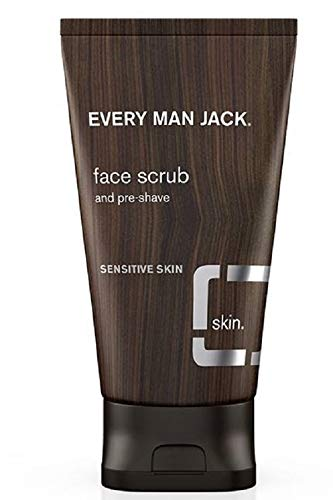Every Man Jack Face Scrub