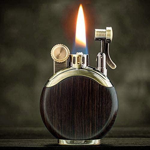 Morisk Vintage Trench Lighter