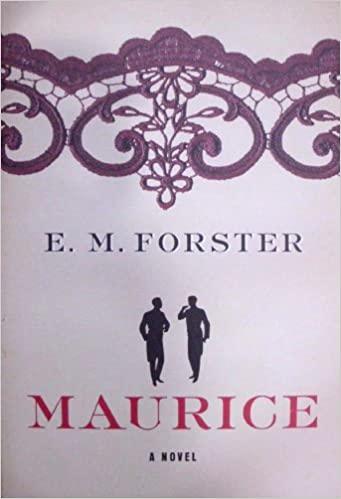 Maurice: A Novel
