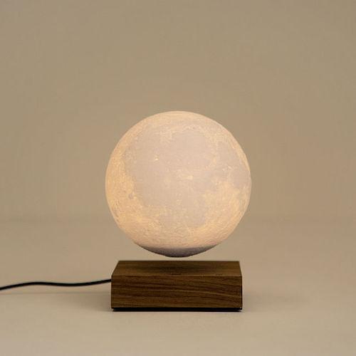 Floating Moon Desk Lamp