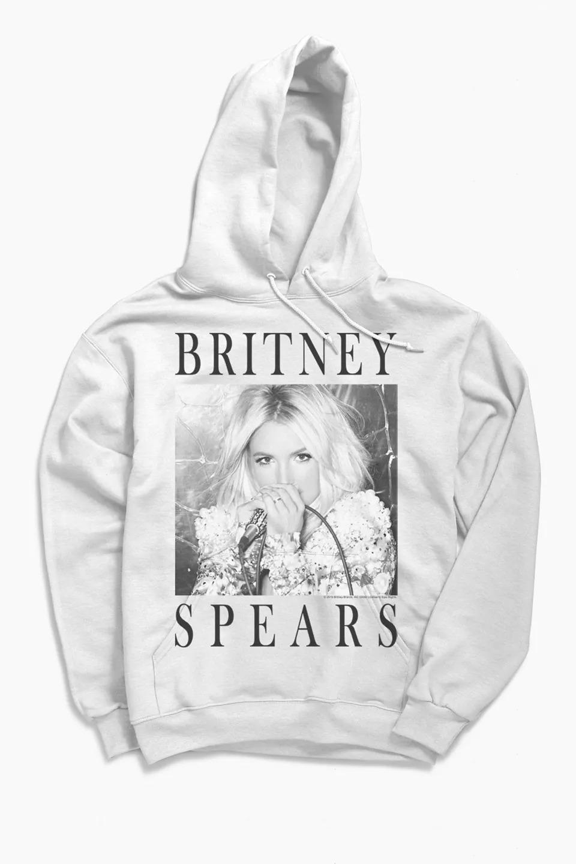 Britney Spears Hoodie Sweatshirt