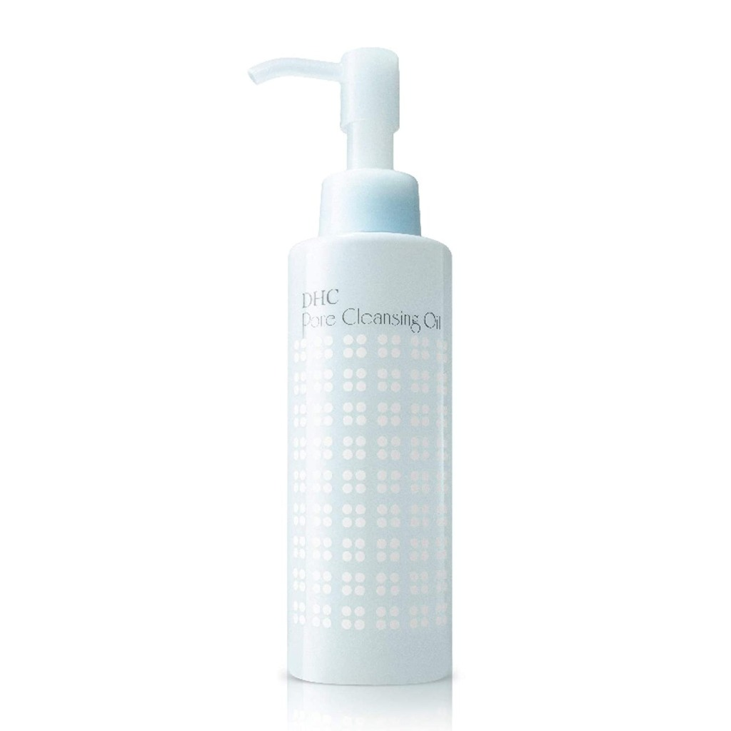 DHC Pore Cleansing Oil, Best Skin Oils