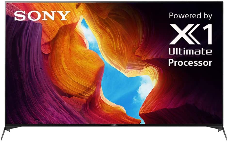 Sony X950H Prime Day Best TV Deals