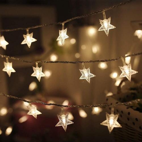 twinkle star lights