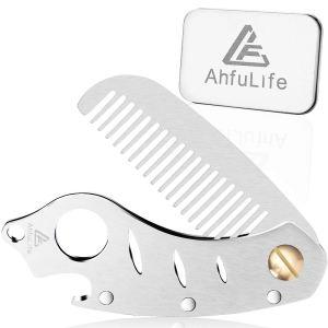 AhfuLife Folding Comb