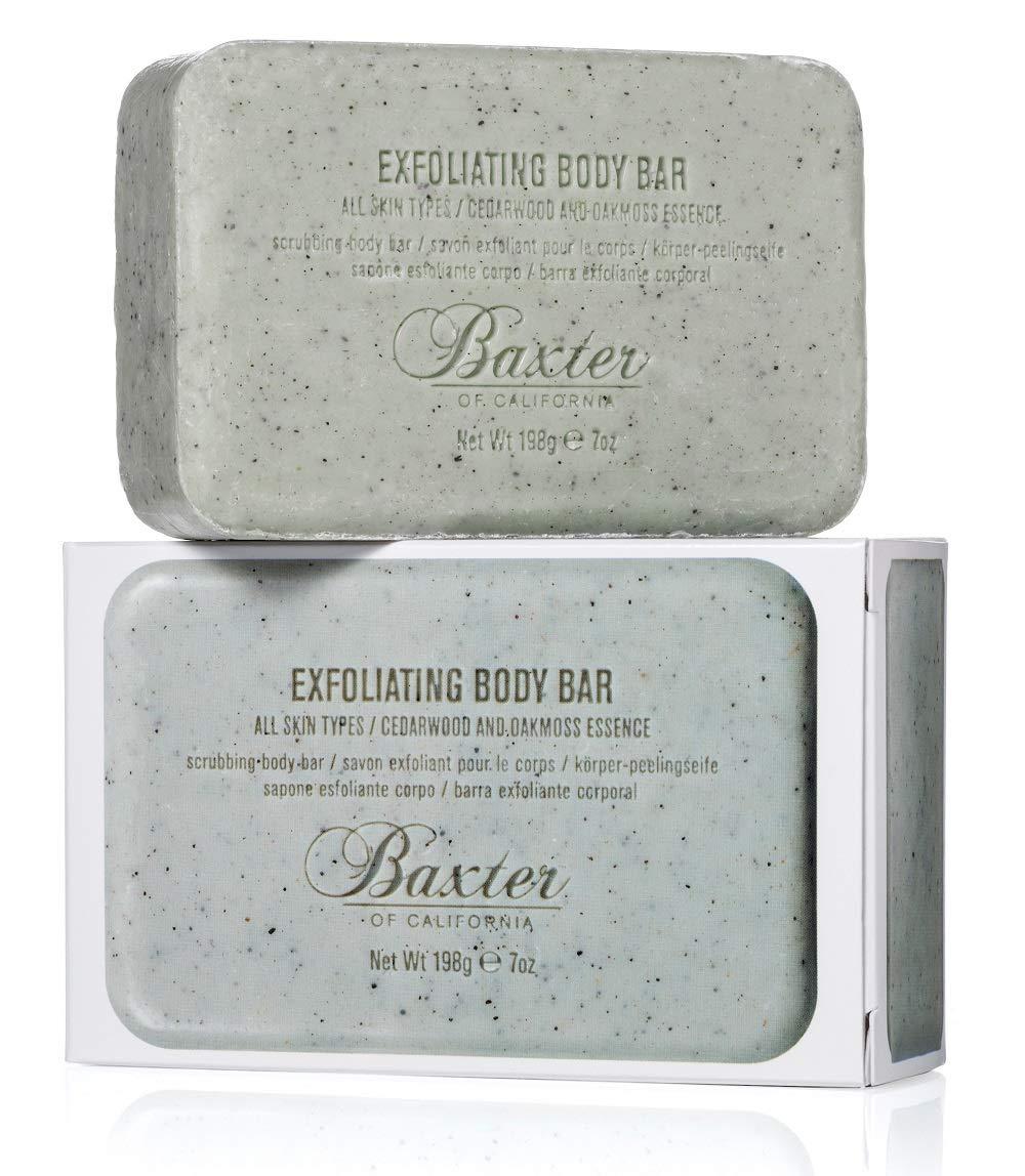 Baxter of California Exfoliating Body Bar Soap
