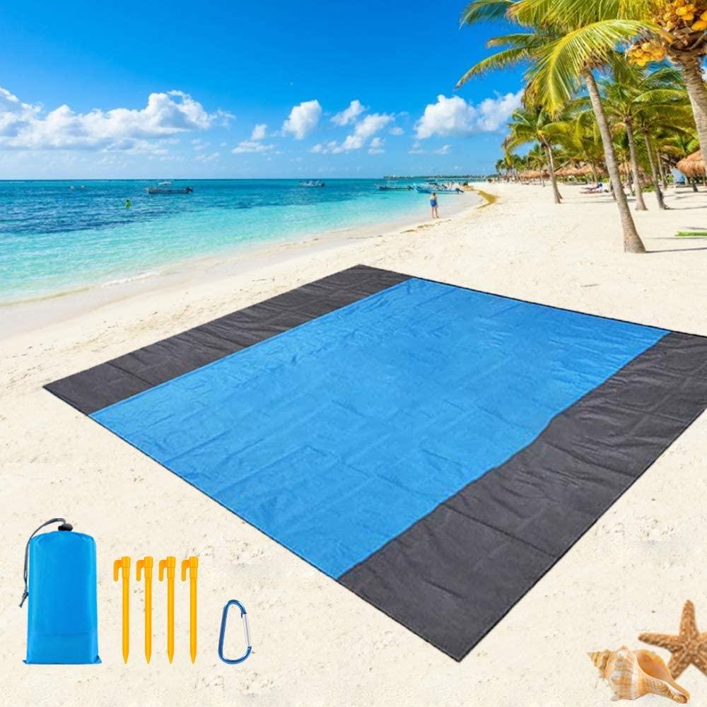 Logkern Beach Blanket