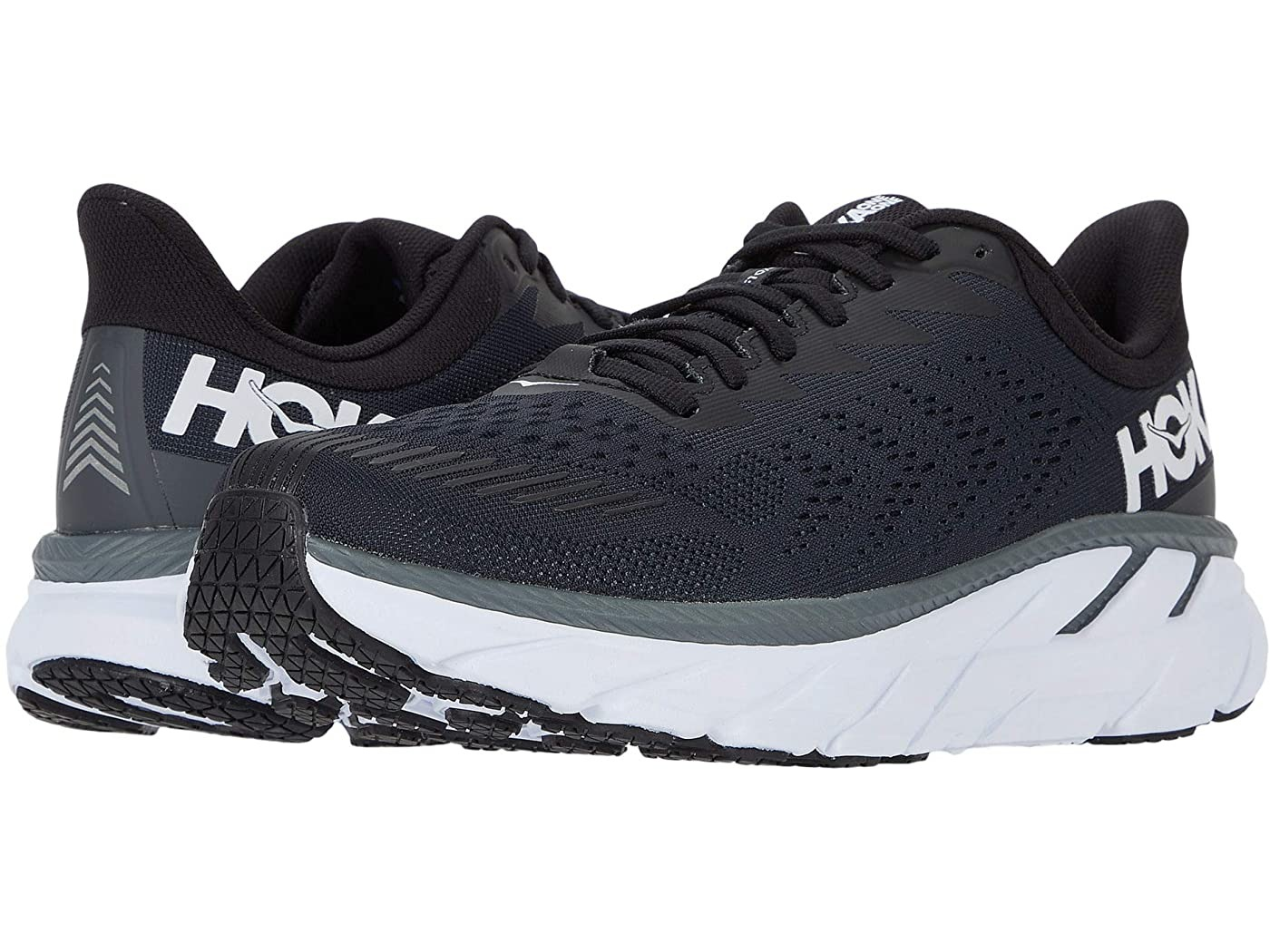most comfortable sneakers - Hoka One One Clifton 7