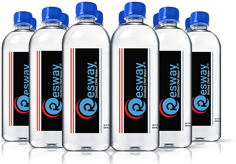 Resway Distilled Water