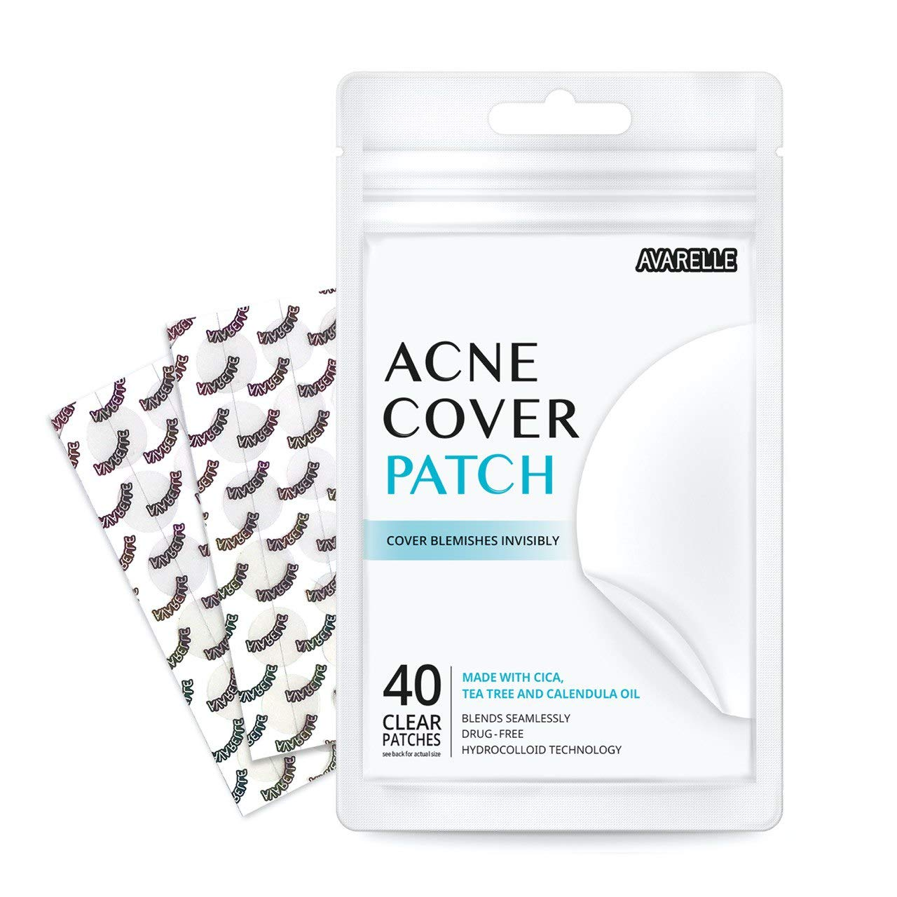 Avarelle Acne Pimple Patch