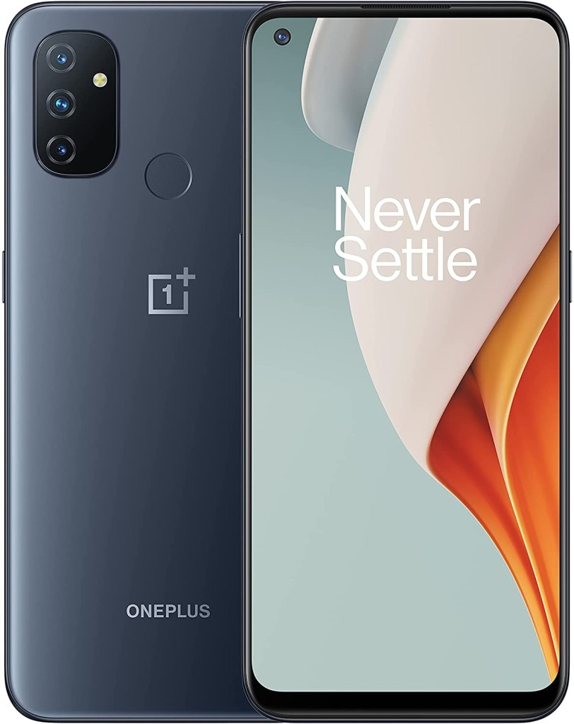 best cheap phone - OnePlus Nord N100