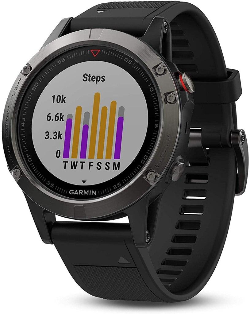 best amazon prime day deals, garmin smartwatch