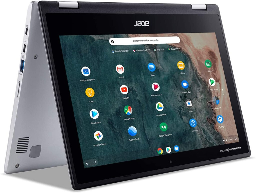 Acer Spin 311 Chromebook