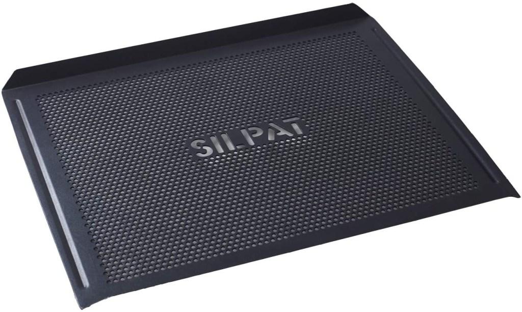 Silpat Nonstick Perforated Aluminum Tray, Kitchen essentials