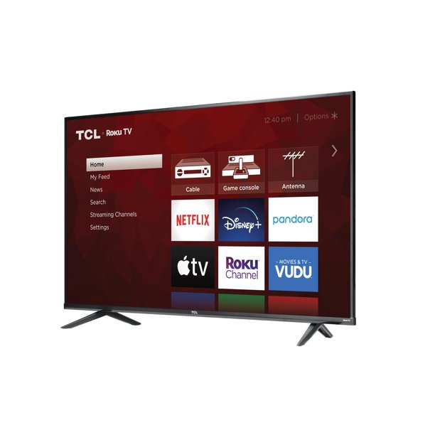 TCL 4-series 65-inch tv