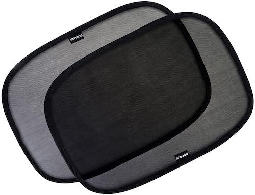 Enovoe Car Window Shade (4-Pack)