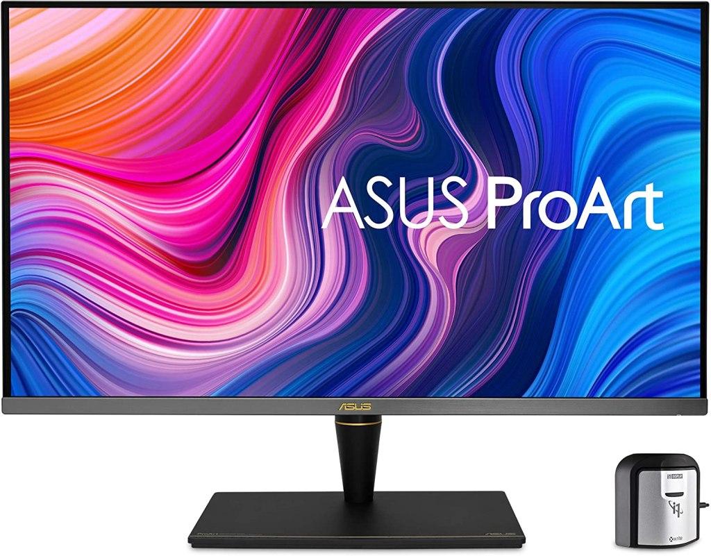 Asus ProArt Display PA32UCX-PK Mini-LED Monitor