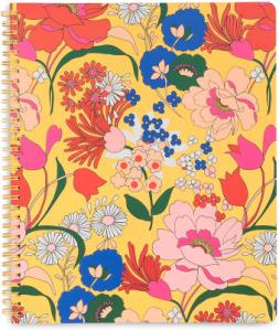 ban.do hardcover spiral notebook