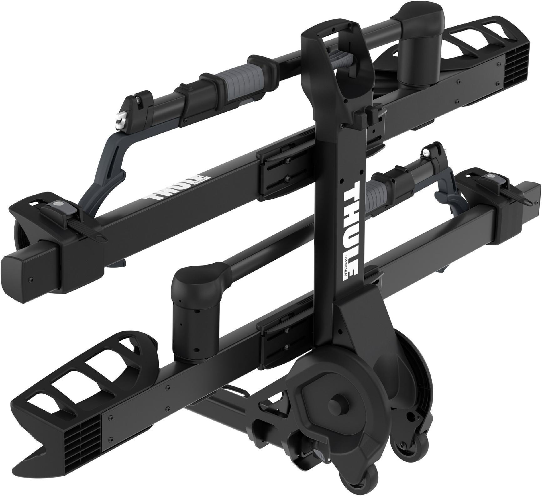 Thule T2 Pro XTR 2-Bike Hitch Rack
