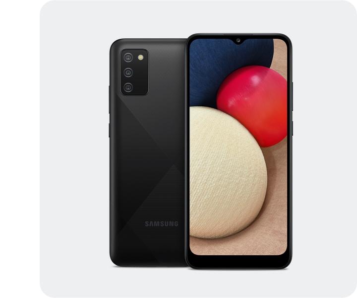 best cheap phone - Samsung A02s