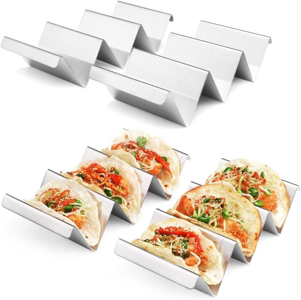 ARTHOME Taco Holders