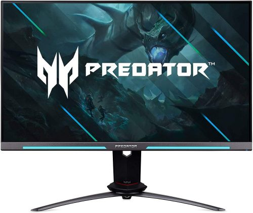 Acer Predator XB3 240Hz Gaming Monitor