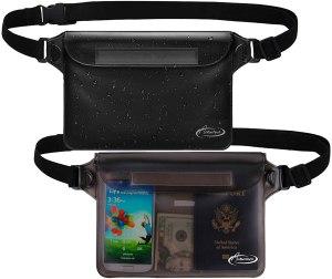 beach bags airuntech waterproof pouch