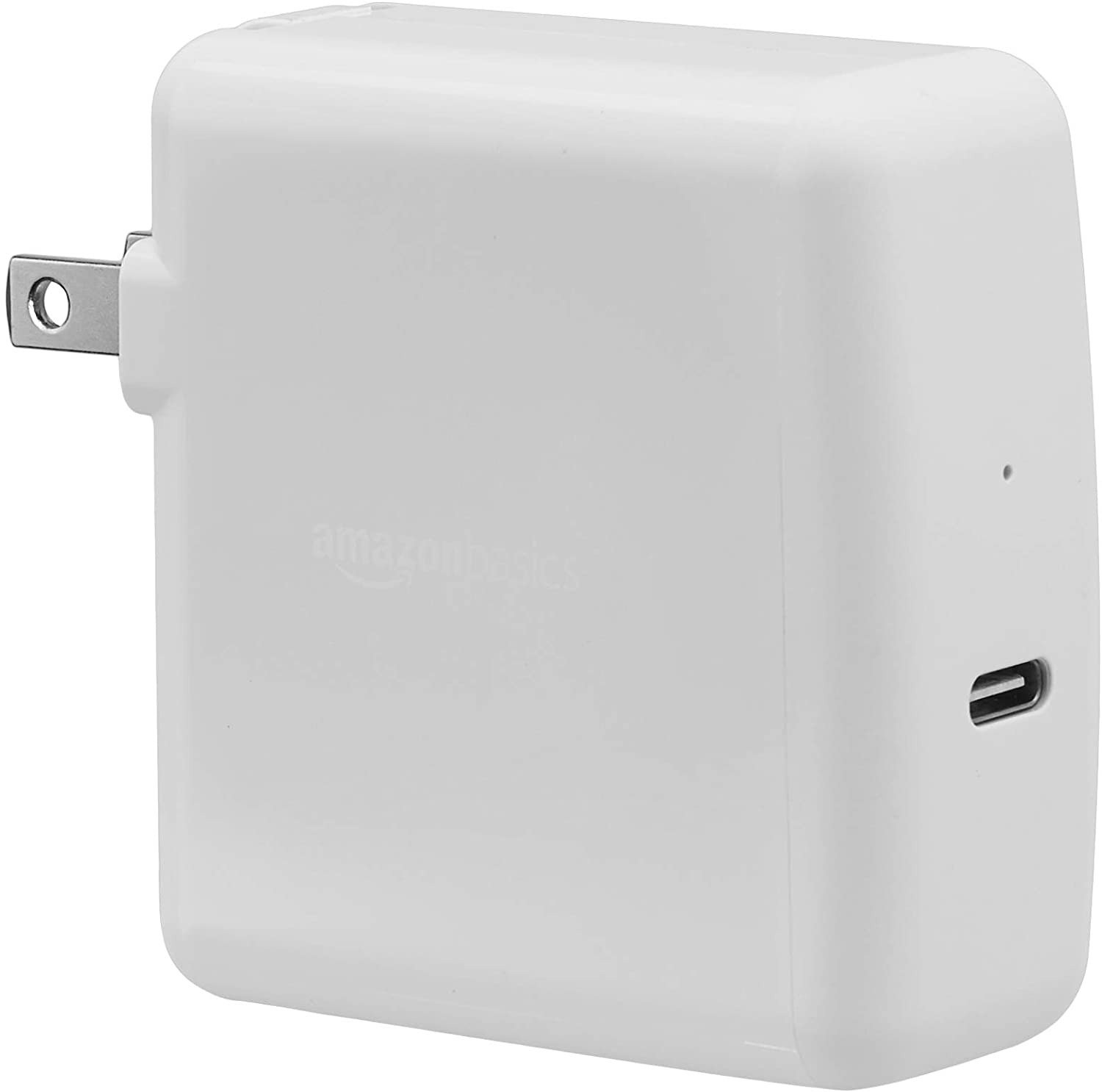 Amazon Basics 65W USB-C 3.0 Wall Charger; best iphone chargers