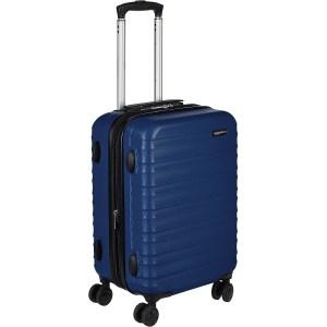 Amazon basics carry on luggage