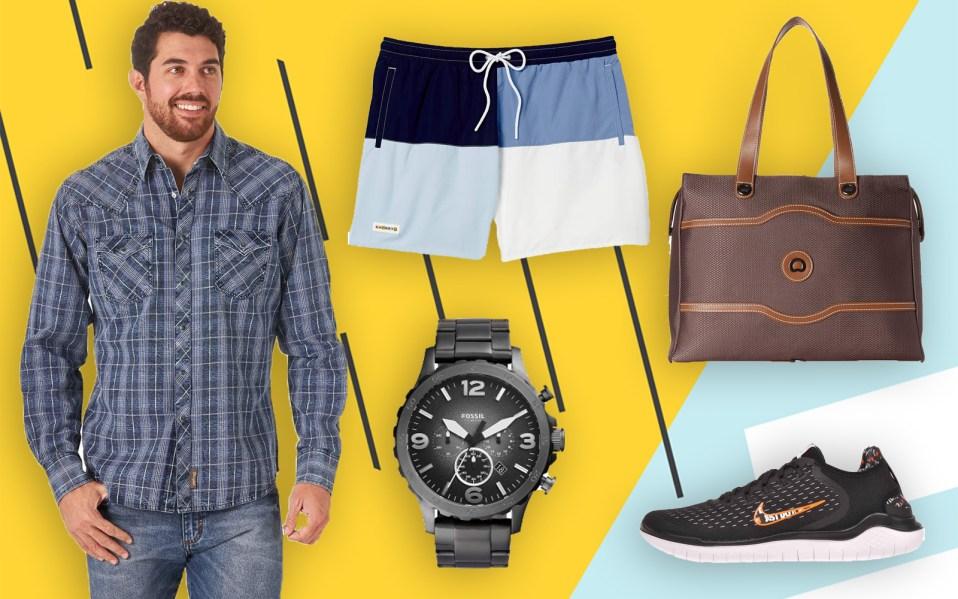 Amazon prime day fashion deals