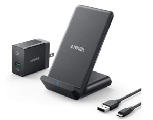 Anker PowerWave Wireless Charging Stand