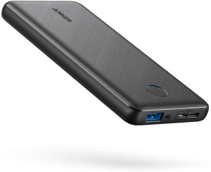 Anker portable charger, best tech gifts