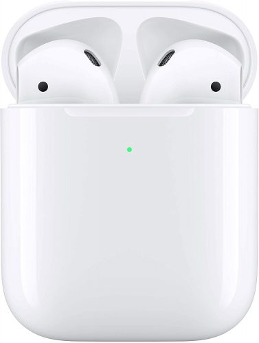 Apple AirPods Earbuds, most comfortable earbuds