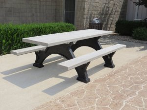 arlmont co stylish picnic table