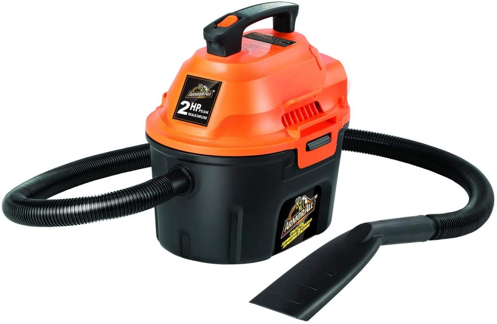 best shop vac armor all